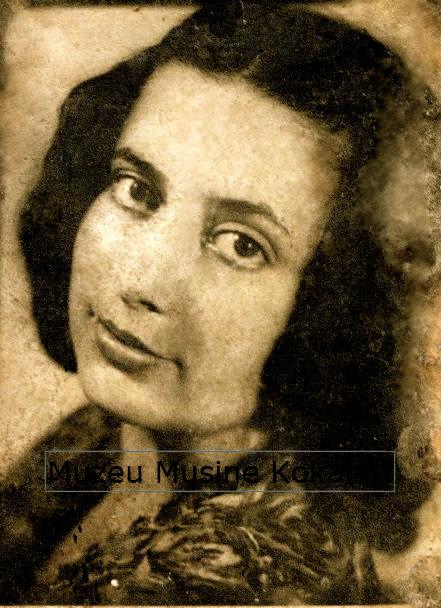Musine Kokalari (1917-2017)