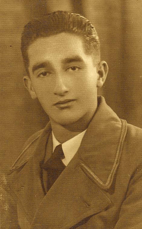 Valentin Pervizi i ri