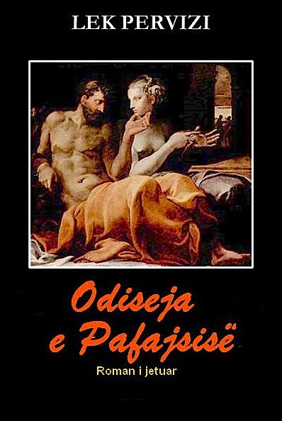 Lek Pervizi - Odiseja Pafajsisё