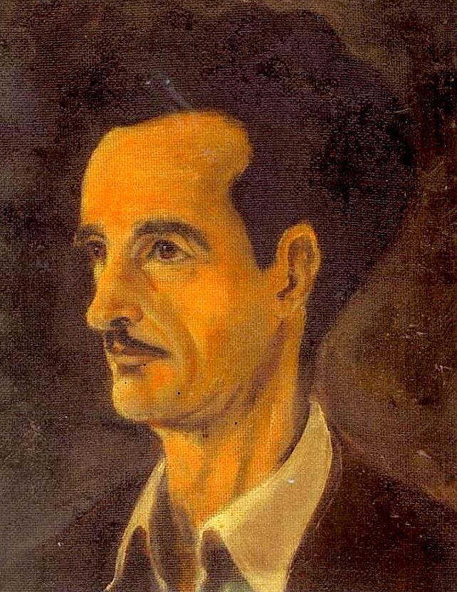 Valentini Portret nga Lek Pervizi, Pluk 1962