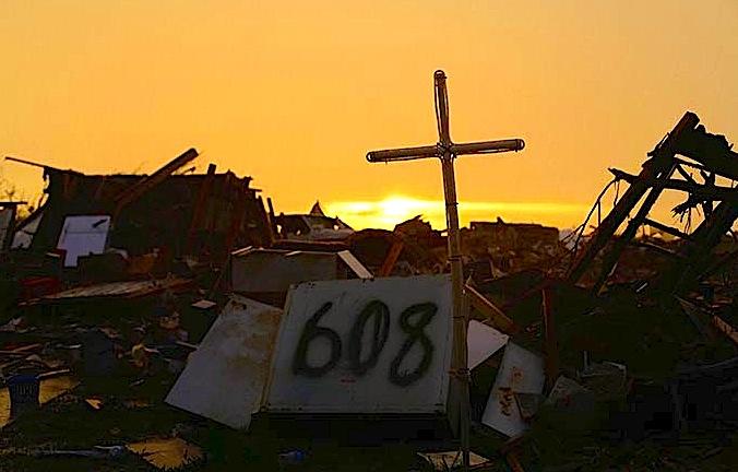 Shkatërrimi i kishave