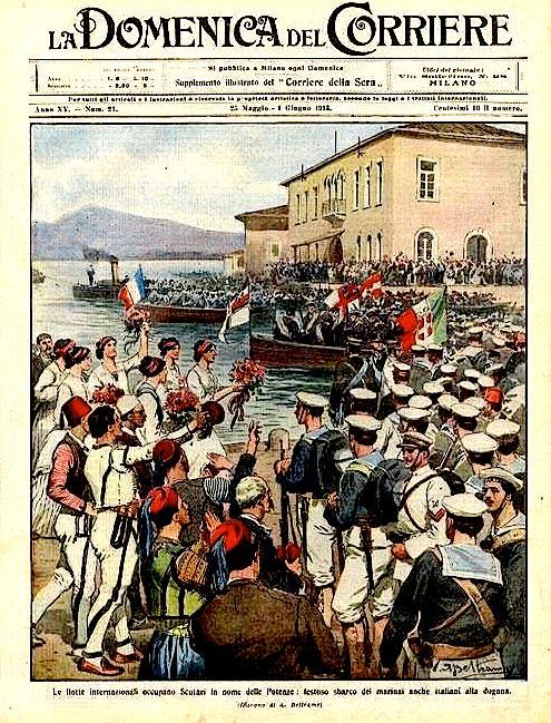 Rrethimi  i   Shkodrës (1912-1913)