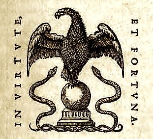 Miti i Shqiponjës dhe i Gjarpërit tek Ilirët!