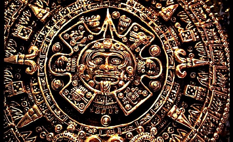 Miti i krijimit të Botës sipas Majave