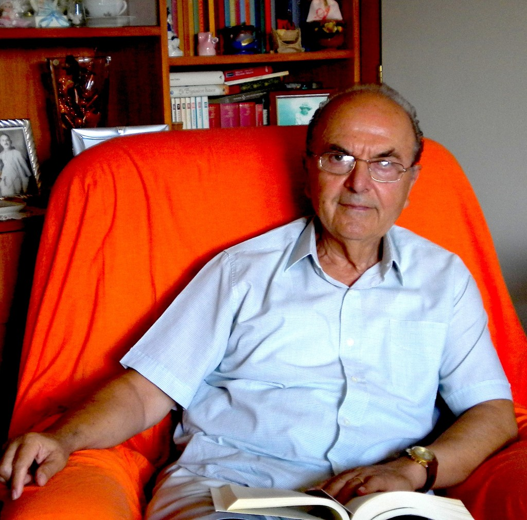 Robert Prennushi