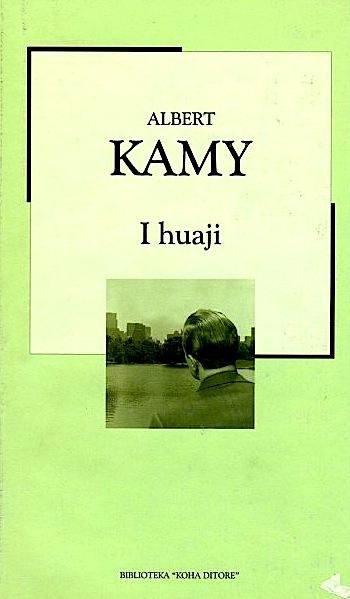 I Huaji Roman nga Albert Kamy