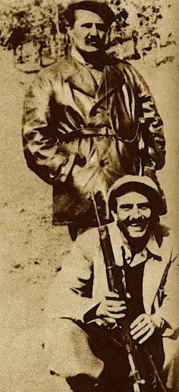 Popovic - Mugosha