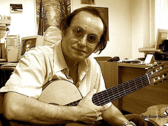 Kantautori Françesk Radi (1950-2017)