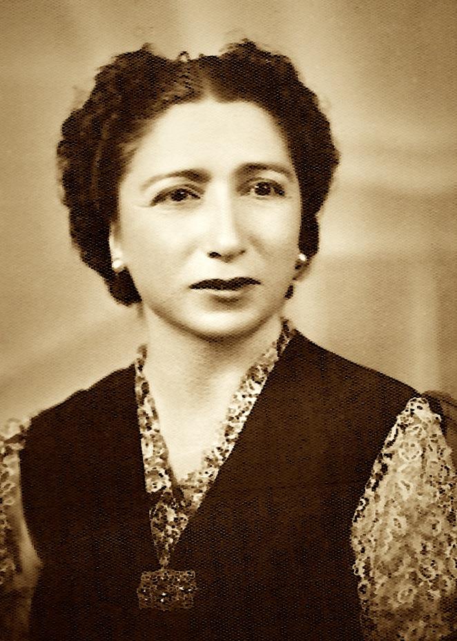 Evgenia Goganian Markarian