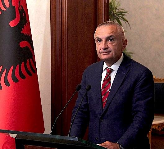 Presidenti i Ardhshëm i Shqipërisë - Ilir Meta