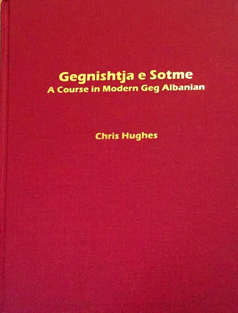 Gegnishtja e Sotme - Chris Hughes