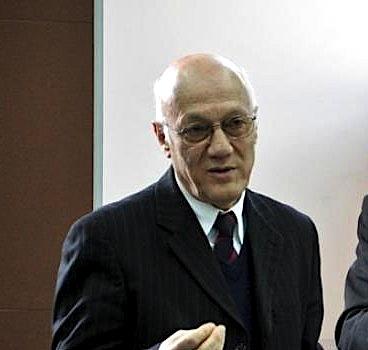 Profesor Doktor Kolec Topalli