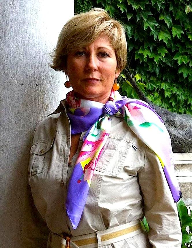 Laura Kylheku