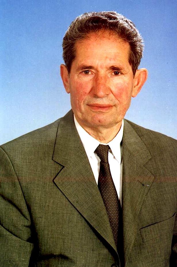Prof. Isak Shema