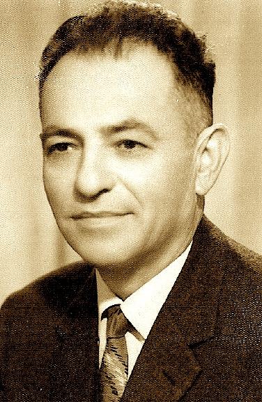 Isuf Hysenbegasi (1913-1988) - Nderi i Kombit