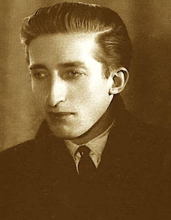 Artisti i Operas Luke Kaçaj (1924-2001)