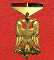Dekorata e Artë e Shqiponjës