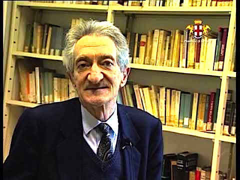 Edoardo Sanguineti (1930-2010)