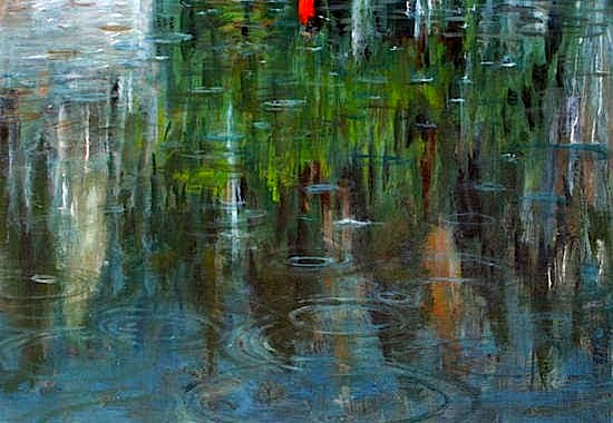 Shiu ndër pisha
