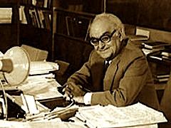 Profesor Aleks Buda (1910-1993)