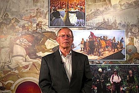 Studiuesi Ahmet Qeriqi