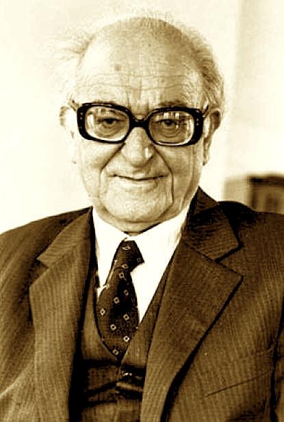 Profesor Aleks Buda