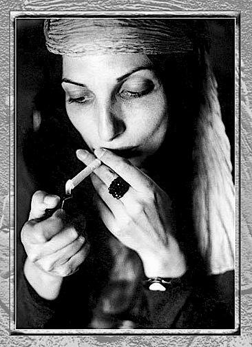 Shkrimtarja Mimoza Ahmeti
