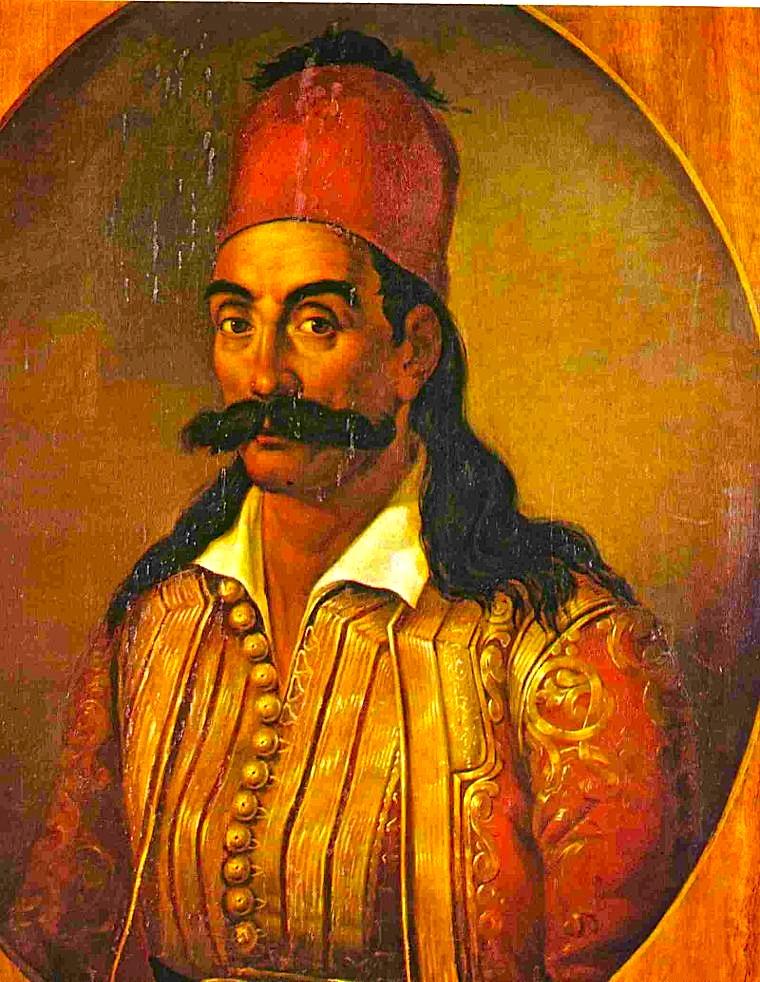 Georges Karaiskaqi