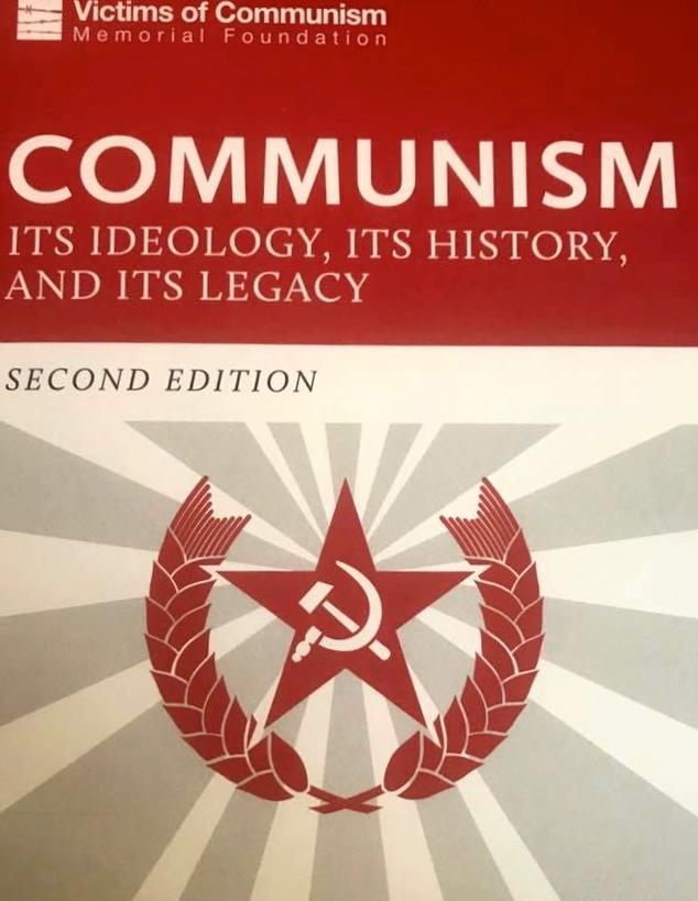 Viktimat e Krimeve të Komunizmit