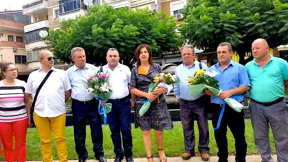 40 vite nga rinia e këputur e poetev - Librazhd, 17 korrik 2017