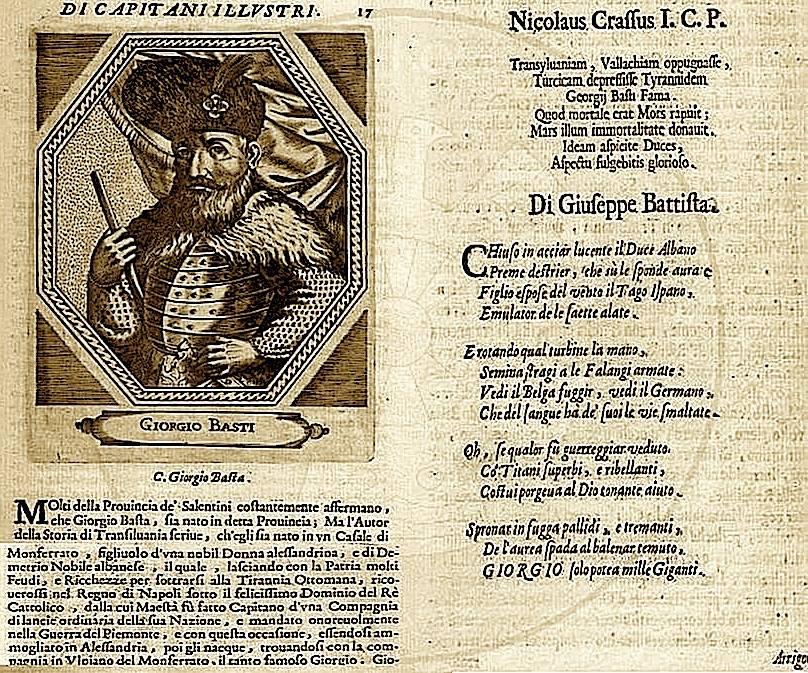 Giorgio Basti (1574 -1607)