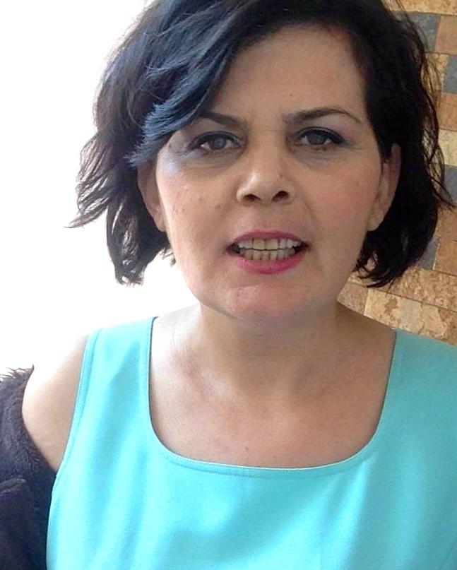 Gazetarja Arlinda Canaj (1970-2017)