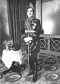 Kryeministri Koço Kotta