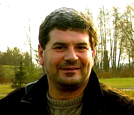 Arben Kallamata