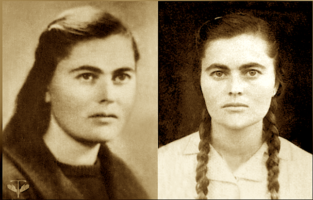 Martirja e Kishes Marie Tuci (1928-1950)