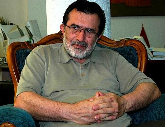 Arben Xhaferri (1948-2012)