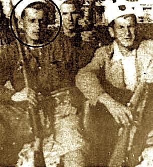 Heroi i Kosovës - Hamit Troplini
