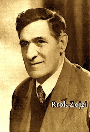 Rrok Zojzi (1910-1995)