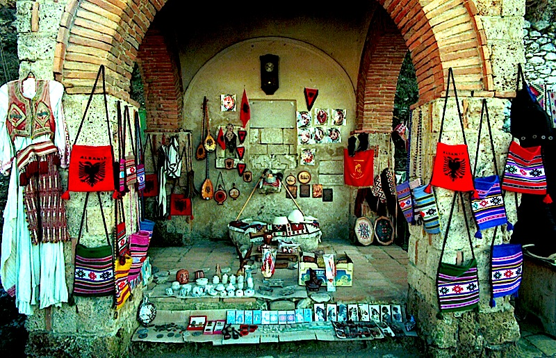 Artizanati Tradicional Shqiptar