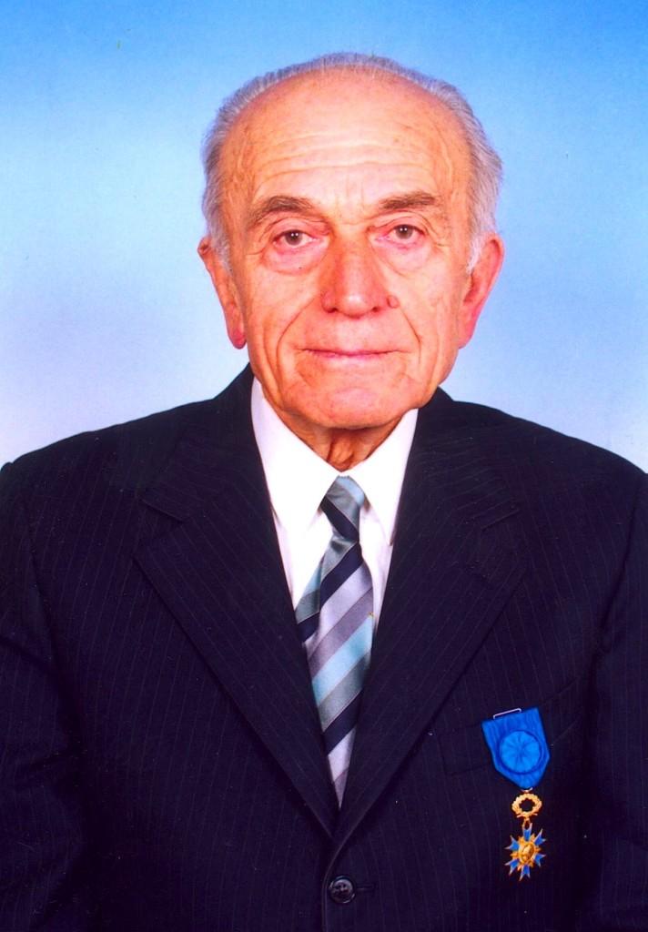Beqir Ajazi (1920-2017)