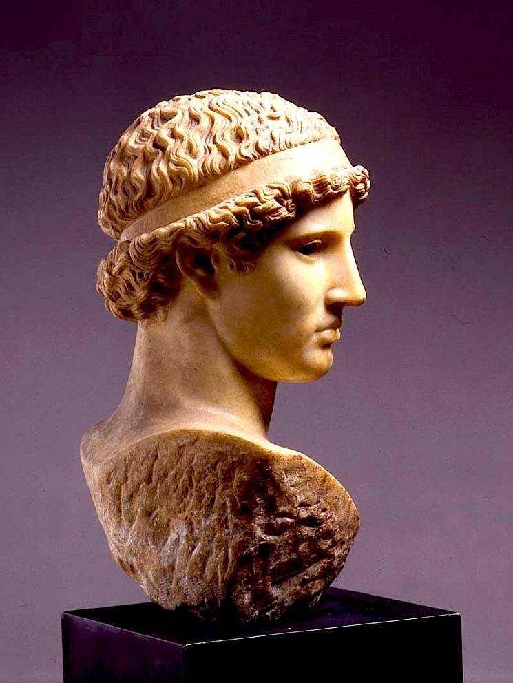 Koka e Athinasë - Fidia