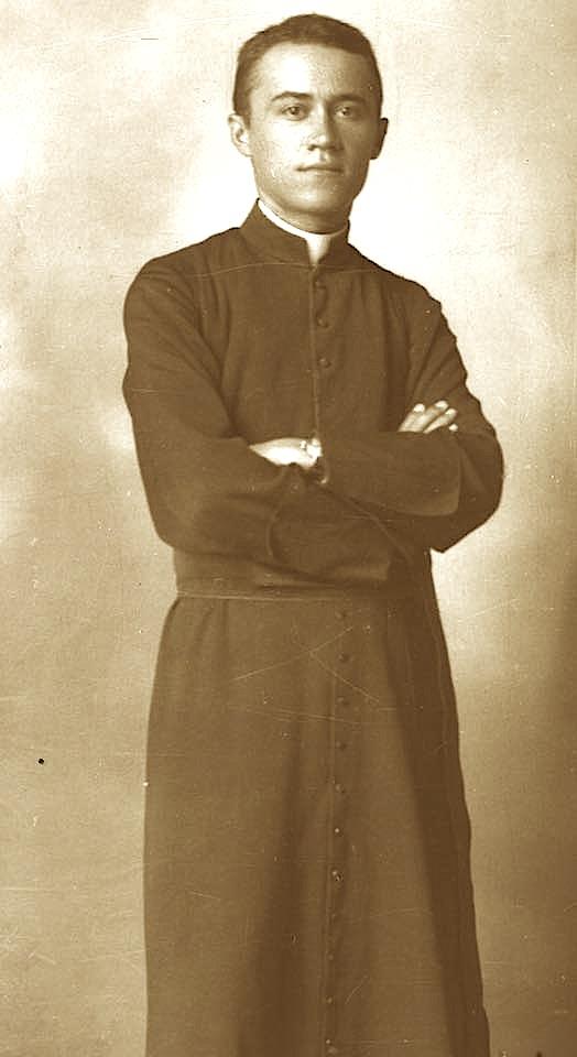 Lazër Shantoja (1892-1945)