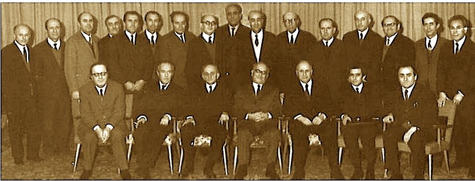 Akademia e Shkencave Shqiptare - Tirane 1972