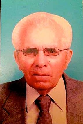 Dhimitraq Tasho (1933-2017)