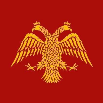 Flamuri i Luftës së Familjes Duka-Engjelli