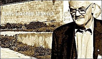 Perkthyesi Hans Joachim Lanksch