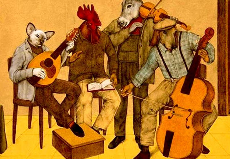 Muzikantët e Bremës