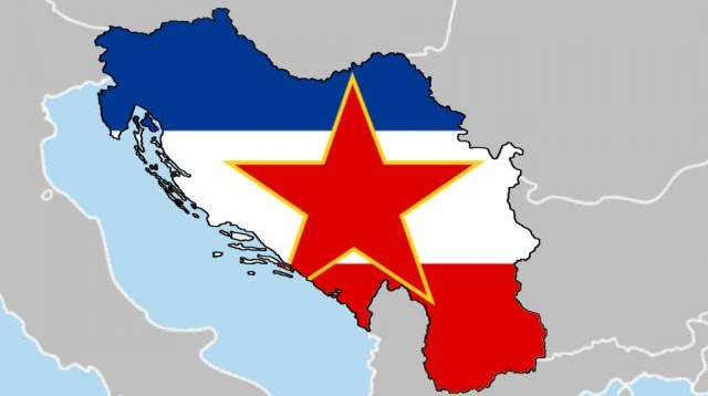Ish Jugosllavia