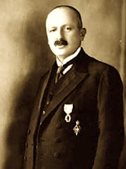 Rauf Fico (1881-1944)