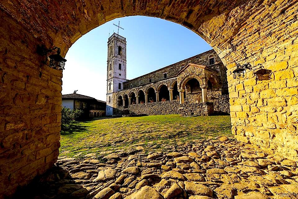 Manastiri i Ardenicës